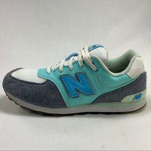 """New Balance """"Deep Freeze"""" Classic Running"""
